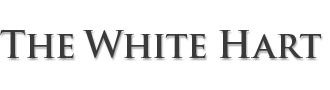 White Hart - Sherborne